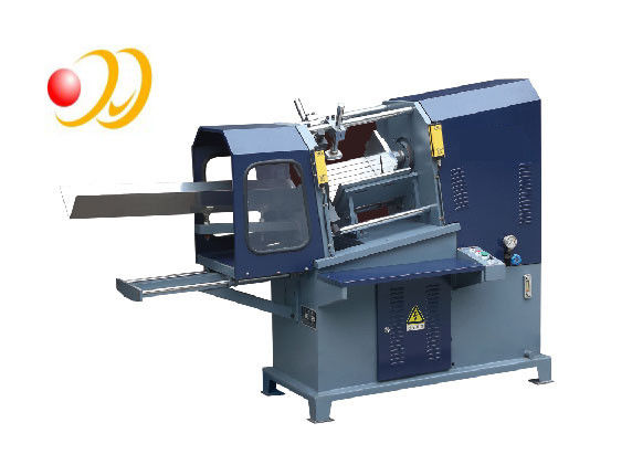 Hydraulic Pressure Die Cutting Label Punching Machine Printing And Packaging Machines